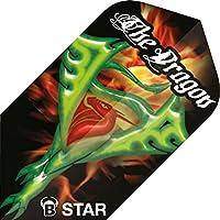 Bulls de 5Star Plumas | Slim Precio Pro Set (3Pieza).