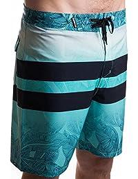 Pantaloncini e piscina Amazon e Hurley calzoncini Mare it BA7Ep