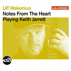 Notes From The Heart (Kultur Spiegel Edition)