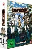 Coppelion - Gesamtausgabe [4 DVDs]