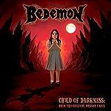 Bedemon: Child of Darkness (Black Vinyl+Mp3) [Vinyl LP] [Vinyl LP] (Vinyl)