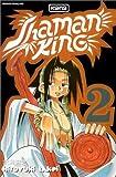 Shaman King. tome 2 de Takei. Hiroyuki (2000) Poche