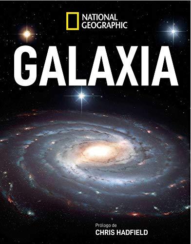 Galaxia (NATGEO CIENCIAS) por National Geographic