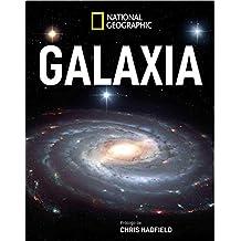 Galaxia (NATGEO CIENCIAS) (Spanish Edition)