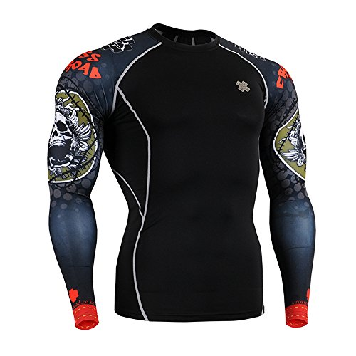 cycling-mtb-motorcycle-workout-running-compression-jersey-y14-l