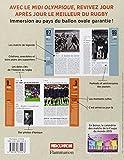Image de Almanach du Rugby 2015