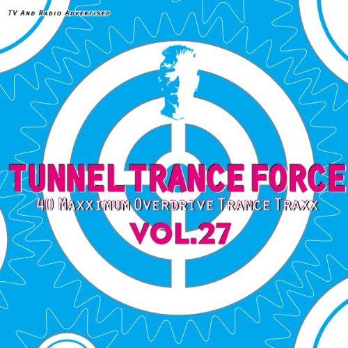 Smm Smt (Sony BMG) Tunnel Trance Force Vol.27