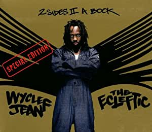 The Ecleftic - 2 Sides II a Book