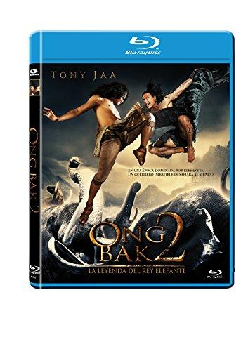 Bild von Ong Bak 2 (Blu-Ray) (Import) (Keine Deutsche Sprache) (2013) Petchtai Wongkamlao; Tony Jaa; Prachya P