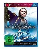 Master & Commander [Blu-ray] -