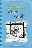 'Gregs Tagebuch 6 - Keine Panik!' von Jeff Kinney