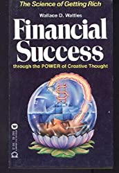 Financial Success Through the Power of Creative Thought