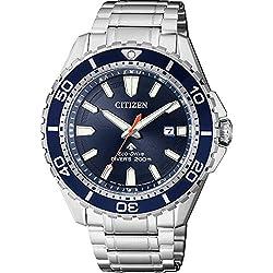 Citizen Eco Drive Diver 200m BN0191-80L