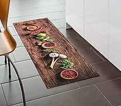 Suchergebnis auf Amazon.de für: Küchenläufer waschbar: Küche ...