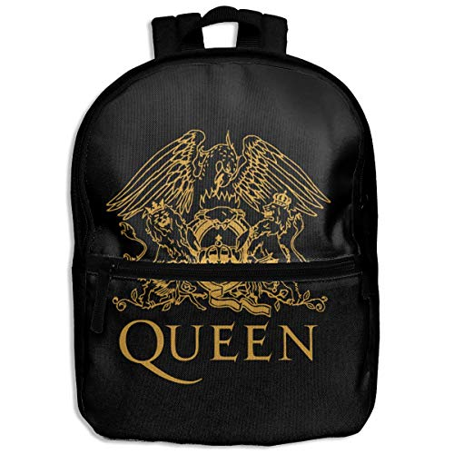 Mochila niños Queen - Banda rock escuela senderismo