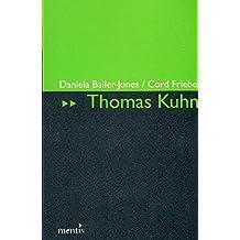 Thomas Kuhn (nachGedacht)