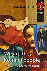 We are the Romani People (Interface Collection)