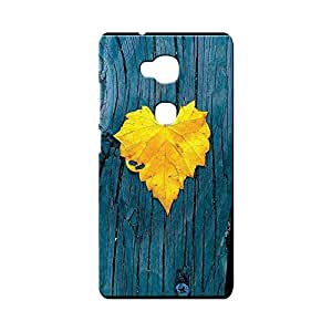 BLUEDIO Designer Printed Back case cover for Huawei Honor X - G4324