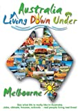 Living Down Under - Melbourne DVD [Reino Unido]