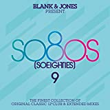 So80S (So Eighties), Vol. 9 (Presented By Blank & Jones)