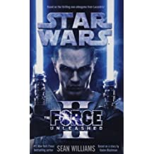 Star Wars: The Force Unleashed II by Sean Williams (2011-08-26)