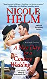 A Nice Day for a Cowboy Wedding (A Mile High Romance, Band 4)