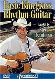 Basic Bluegrass Rhythm Guitar [Edizione: Stati Uniti] [USA] [DVD]