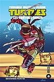 Les Tortues ninja - TMNT, T3 : La Chute de New York, Seconde partie