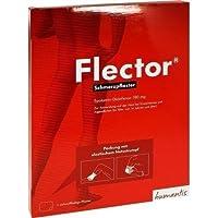 FLECTOR SCHMERZPFLASTER 5St Pflaster PZN:1895329 preisvergleich bei billige-tabletten.eu