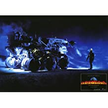 Armageddon Poster (11 x 14 Inches - 28cm x 36cm) (1998) German Style D