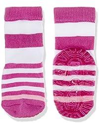 Sterntaler Baby-Mädchen Socken Fli Fli Air Ringel