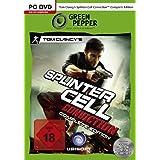 Splinter Cell - Conviction Complete (Tom Clancy) [Software Pyramide] - [PC]