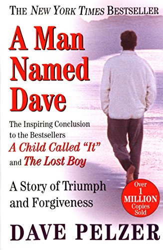 A man named dave book report