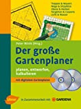 Der große Gartenplaner: planen, entwerfen, kalkulieren