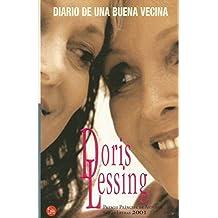 DIARIO DE UNA BUENA VECINA PDL DORIS LESSING (Punto De Lectura)