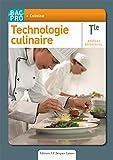 Image de Technologie culinaire Tle bac pro cuisine