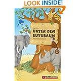 Unter dem Buyubaum (German Edition)