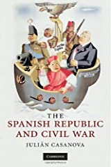 The Spanish Republic and Civil War (English Edition) Versión Kindle
