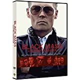 Warner Bros. Entertainment Dvd black mass - l'ulti