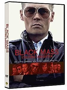 Black Mass: L'Ultimo Gangster (DVD)