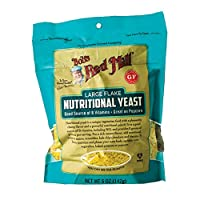 Bob's Red Mill Nutritional Yeast, 141 gm (1594S142G6MX)