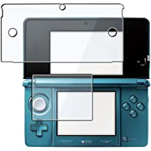 PROTECTOR DE PANTALLA FILM LAMINA TRANSPARENTE Para Nintendo 3DS