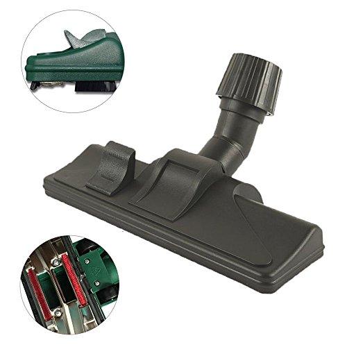 Spazzola Universale per Aspirapolvere Con Ruote (Pavimenti e Tappetti) Per Hoover Telios AB3722