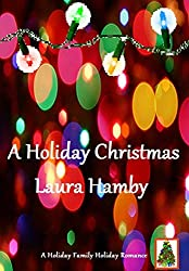 A Holiday Christmas (English Edition)