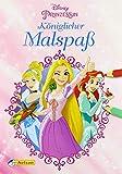 VE 5 Disney Prinzessin: Königlicher Malspaß