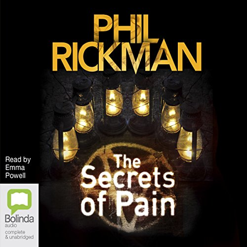 The Secrets of Pain: Merrily Watkins Mysteries, Book 11