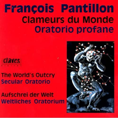 Clameurs du Monde, Oratorio profane: Première journée. Introduction et Bacchanale de la Machine