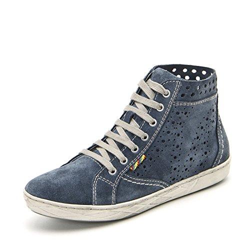 MARINASEVAL by Scarpe&Scarpe - Sneakers Donna Bleu
