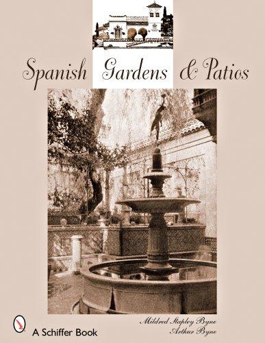 Spanish Gardens & Patios