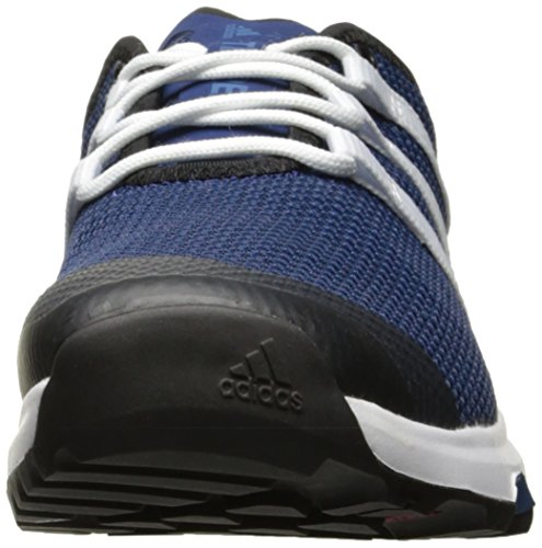 Adidas ClimaCool S78565 Voyager scarpe, bagliore blu / gesso bianco / shock Blu - 4,5 Col. Navy/White/Core Blue